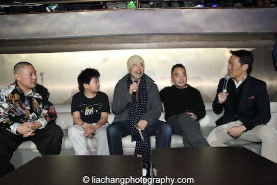 Eddie Huang_Hudson Yang_Randall Park_Melvin Mar_Richard Lui_Photo by Lia Chang 189