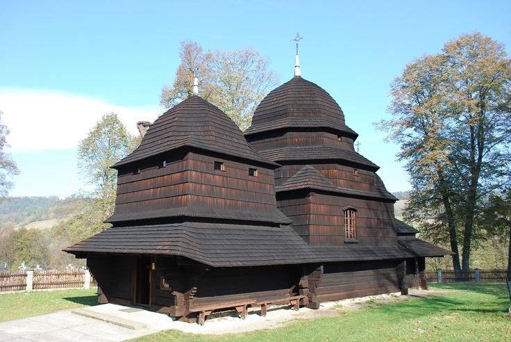 bieszczady cerkwie - Szukaj w Google