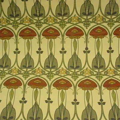 Fabrics -- Charles Rennie Mackintosh Fabrics