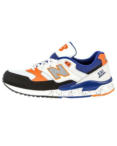 De lækreste New Balance sneakers New Balance Sneakers til Herrer i dejlige materialer