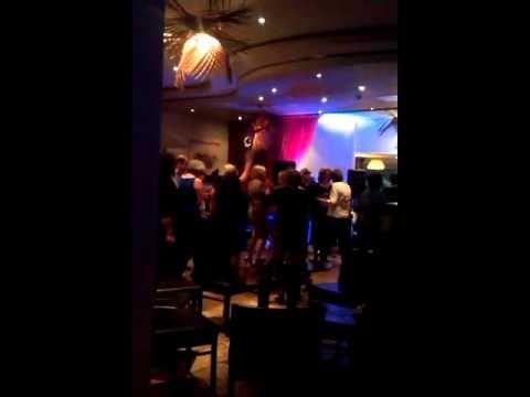John Dragon, Fields of Athenry , Ormonde Hotel , Kilkenny - YouTube