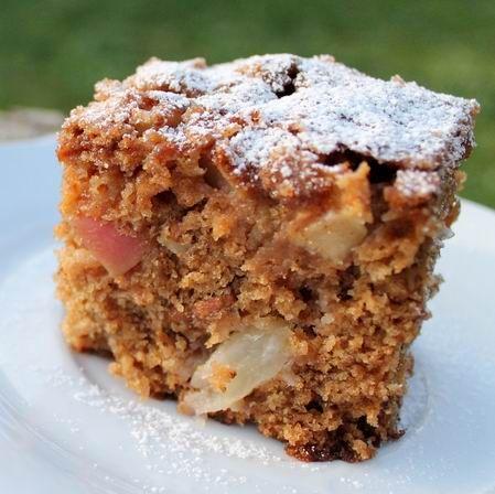 Egy finom Rusztikus almás-diós süti ebédre vagy vacsorára? Rusztikus almás-diós süti Receptek a Mindmegette.hu Recept gyűjteményében!