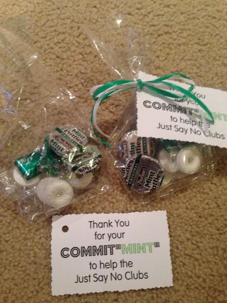 It is a photo of Crush Thank You for Your Commit Mint Free Printable