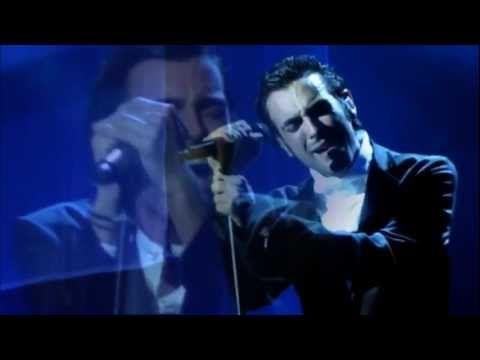 Marco Mengoni - Tanto Il Resto Cambia Live - (HD/720p) - Multiangolare/Mix