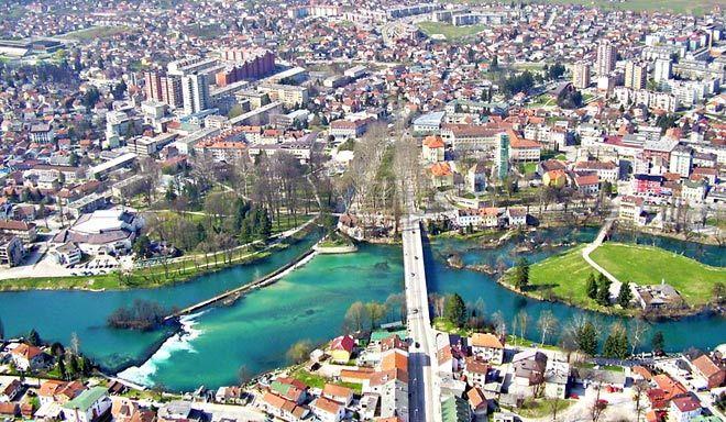 Bihać | Bosnia Travel Guide ---- http://bs.wikipedia.org/wiki/Biha%C4%87