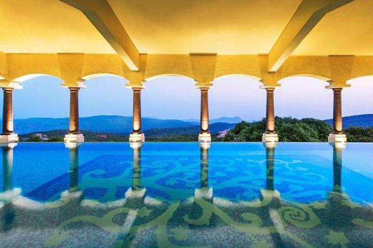 Mahabaleshwar Resort - Le meridian