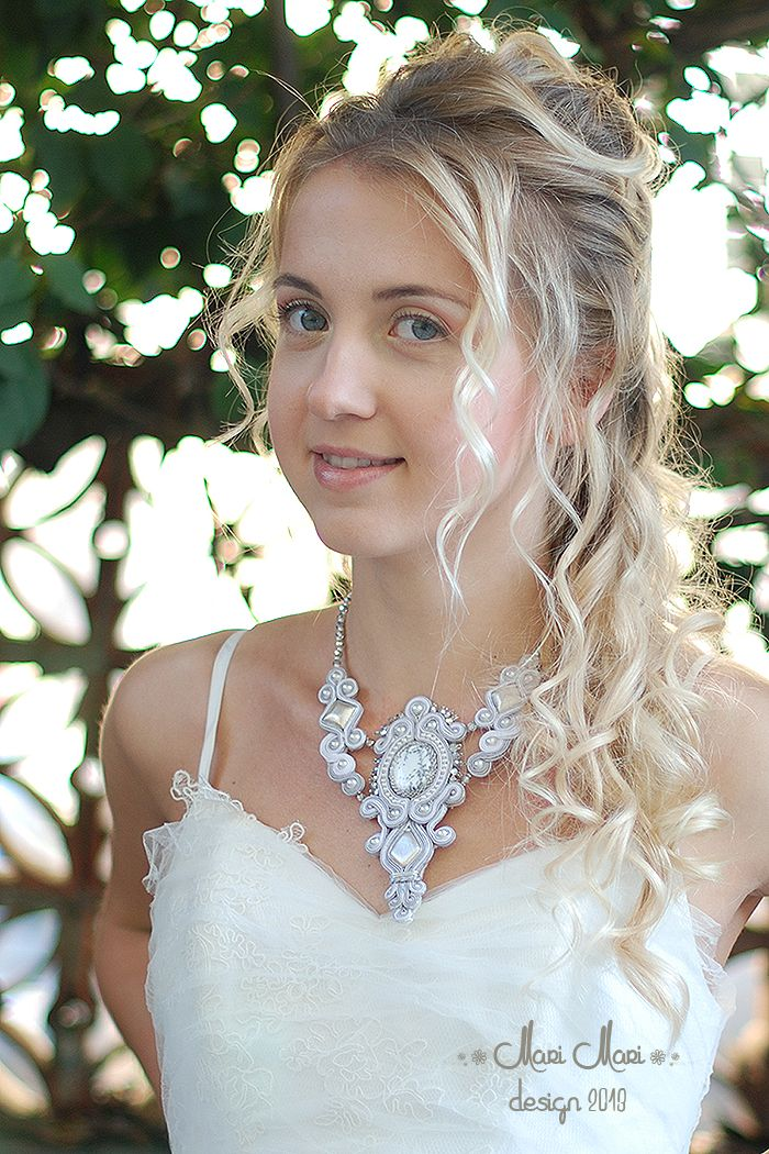 106 best bridal jewelry images on Pinterest Bridal jewelry
