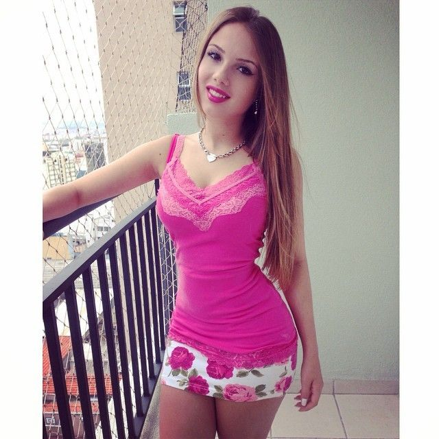 Te presento a Bianca Montes - Taringa!