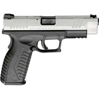 Springfield Armory® XD(M)™ Semiautomatic Handguns at Cabela's
