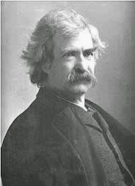 HISTORIA DE LA FOTOGRAFÍA (IV) Mark Twain por Sarony. http://anden-27.blogspot.com.es/2015/01/historia-de-la-fotografia-iv.html