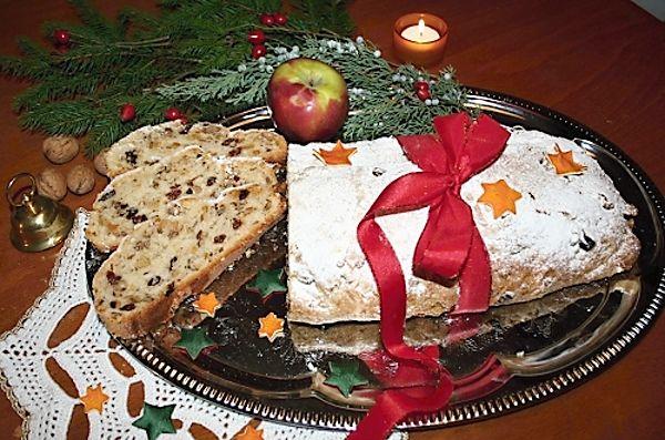 Saská vánoční štola