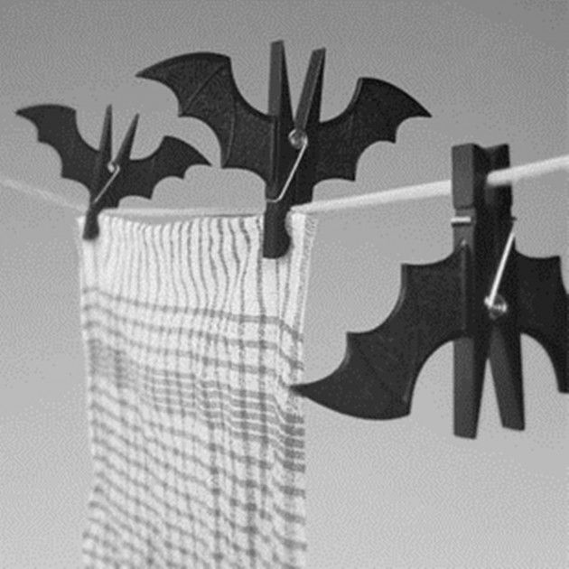Pregadores do Batman.