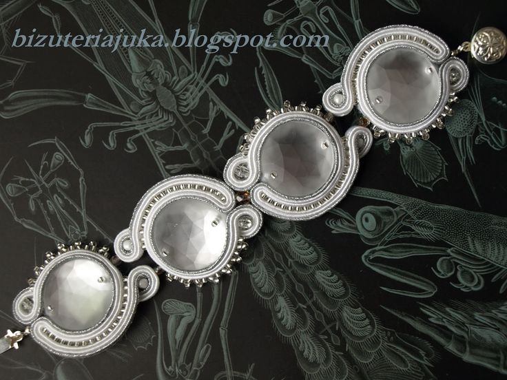 JuKa - Ręcznie robiona biżuteria sutasz i nie tylko...: 2014