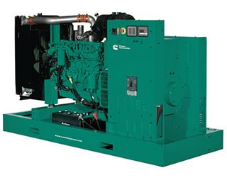 Cummins Power Generation commercial generator sets are fully integrated power generation systems providing optimum performance, reliability and versatility for stationary standby and prime power applications.