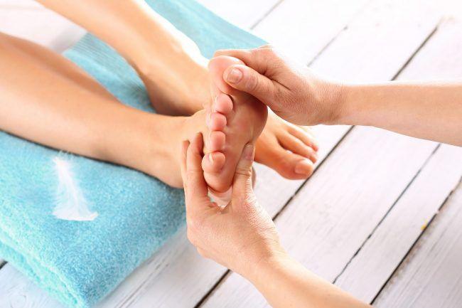 Данная процедура позволяет уменьшить боли в суставах и спине, а также улучшает самочувствие и избавляет от хронической усталости
