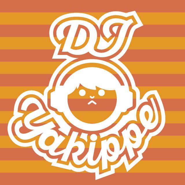 dj yakippe logo Part1