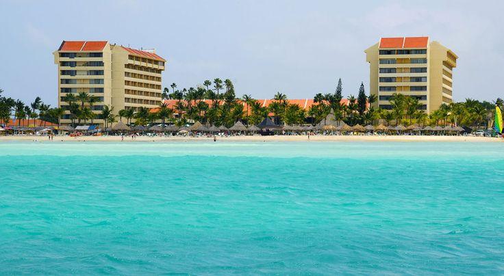 Occidental Grand Aruba #travel