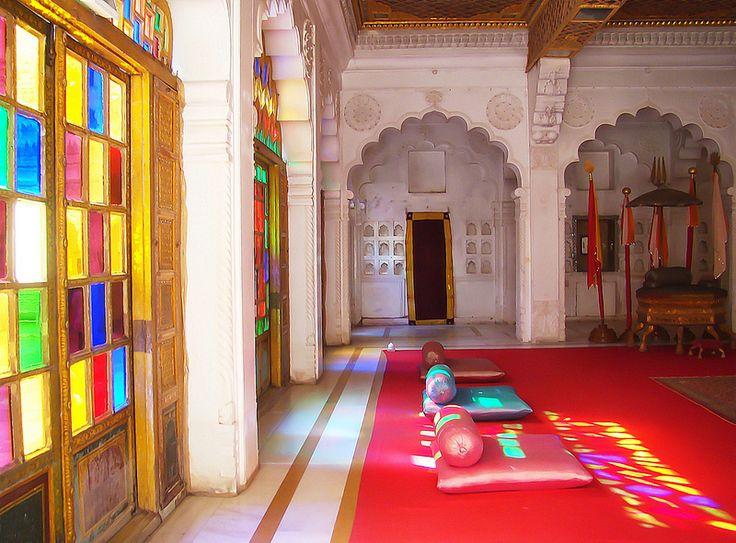 Majaraja Palace, Rajasthan India | Flickr - Photo Sharing!