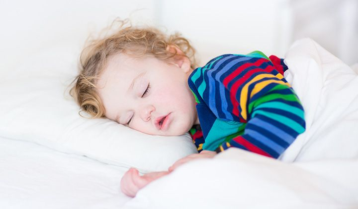Is your todller often snoring loudly or facing behavior problems? Thinking what can you do treat sleep apnea in toddlers? Read here to know about sleep apnea