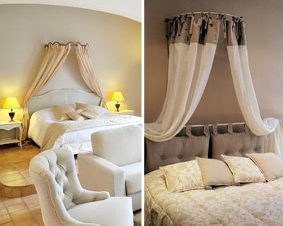 27 best Ciel de lit images on Pinterest | Bedroom decor, Bedroom ...