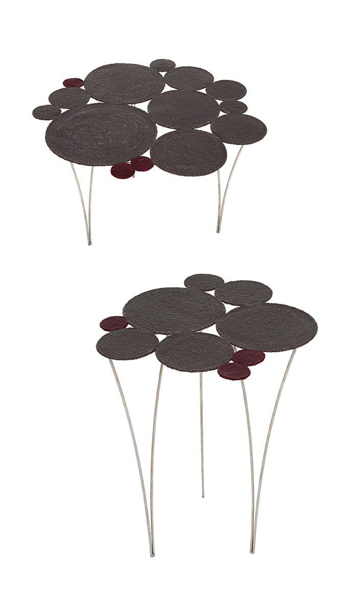 Darono | IN | Waterlily Coffe Table #darono #design #decor #handmade #creative #textile #complements #moderndecor #complements #ecofriendly #moderndecor #outdoor #outdoordesign #outdoordecor #interiors #outdoors #interiordesign #interiordecor #table #coffetable #resin