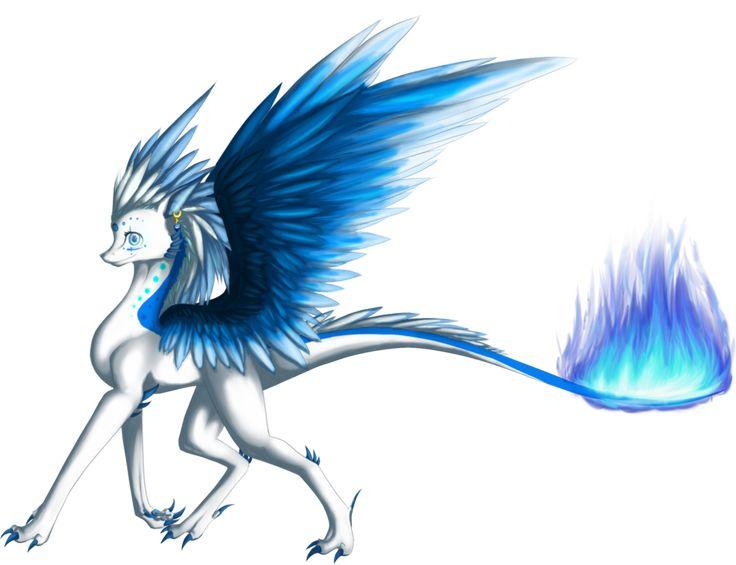 C: Agniya by BlaZyk-the-dragon on DeviantArt