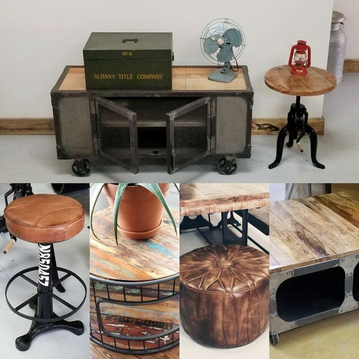 12 best Déco et meuble industriel et vintage images on Pinterest