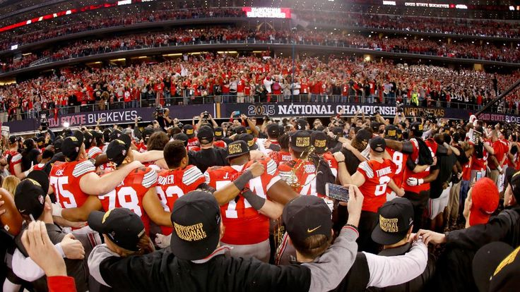 Ohio State schedule points to national championship game again | Sporting News