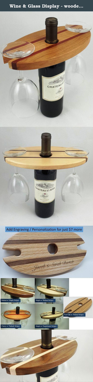 17 best ideas about wine bottle display on pinterest for Glass bottle display ideas