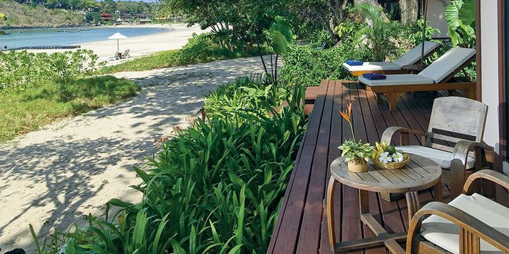 Pimalai Resort and Spa, Koh Lanta Yai, Krabi Hotel Reviews   i-escape.com