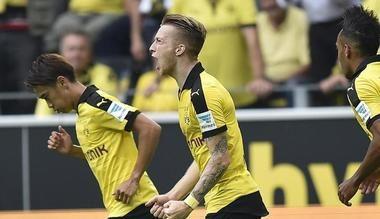 FC Ingolstadt 04 Vs Borussia Dortmund (Bundesliga): Live stream, Head to head, Prediction, Lineups, Results, Highlights, Preview - http://www.tsmplug.com/football/fc-ingolstadt-04-vs-borussia-dortmund-bundesliga/