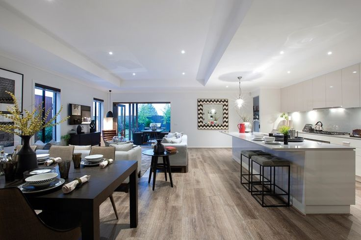 Dunedin 28 Kitchen – Modern Kitchen Design