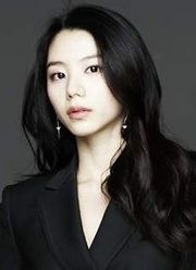 Park Soo Jin (박수진) #Korean #singer, #actress, and #model. Was in Boys Before Flowers, Loving You a Thousand Times  My Girlfriend is a Nine-Tailed Fox