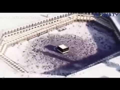 Inilah Alasan Mekkah Sebagai Ibu Semua Kota Di Dunia Berita Islami Masa ...