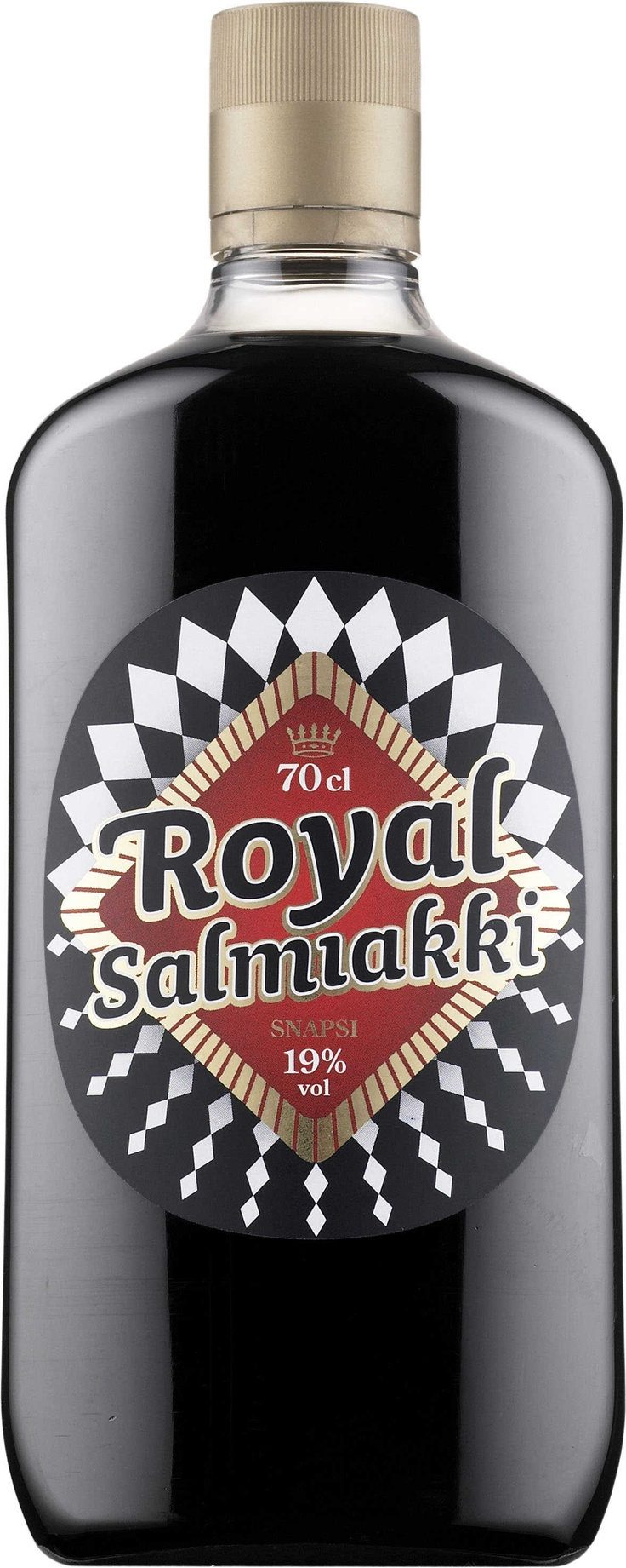 Royal Salmiakki