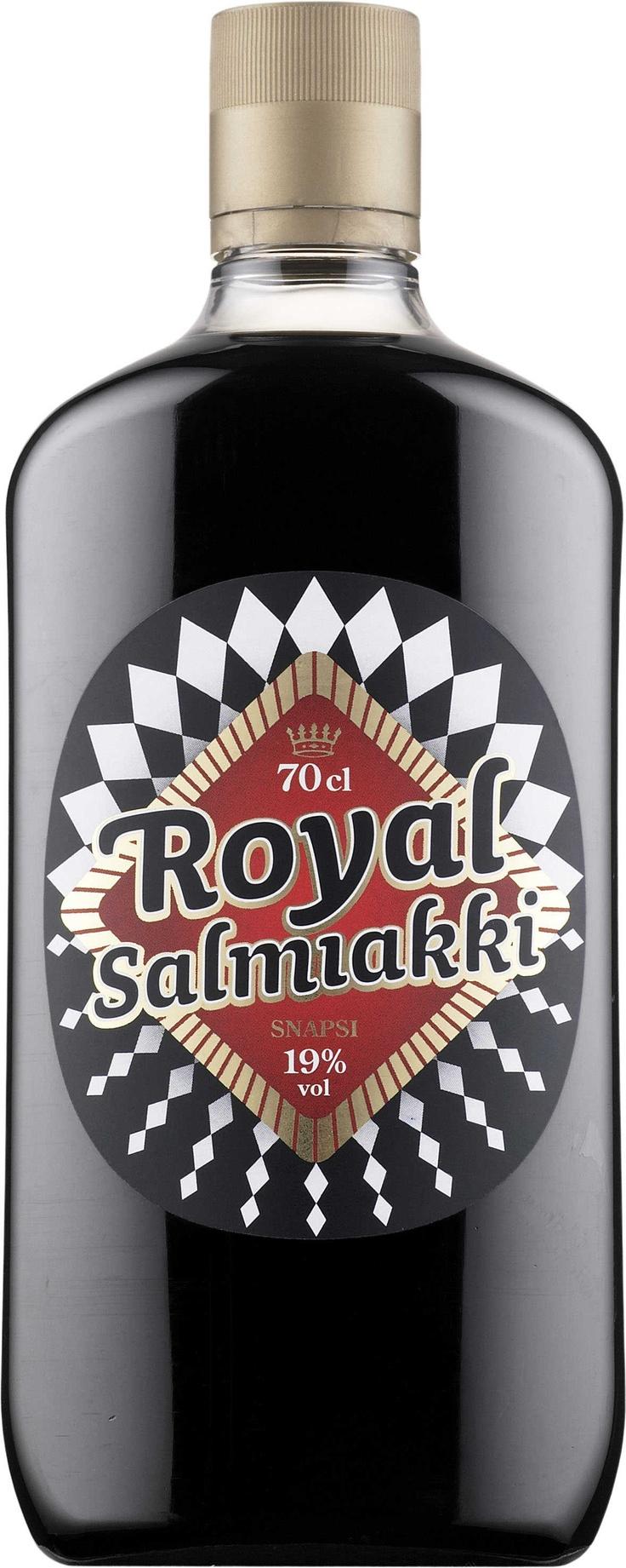 Royal Salmiakki
