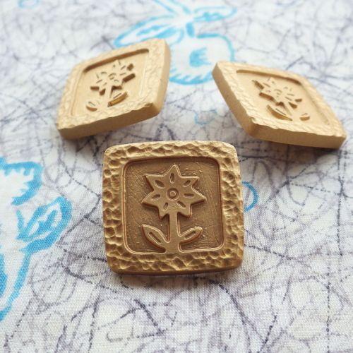 プチコパンは、ハンガリー、チェコの他、ヨーロッパ各国、USAなどから取り寄せた手芸用品のオンラインショップです。ボタン、アップリケ、ヴィンテージの型紙なども扱っています。