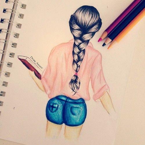 tumblr drawings friends - Buscar con Google