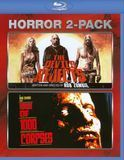 The Devil's Rejects/House of 1,000 Corpses [2 Discs] [Blu-ray]