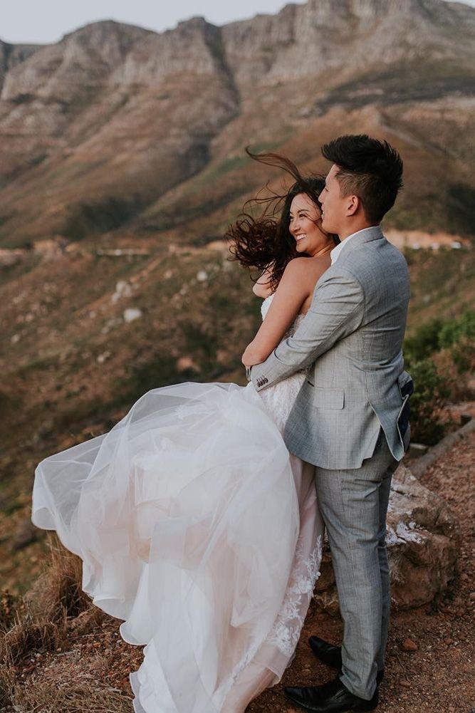 30 Best Ideas For Outdoor Wedding Photos