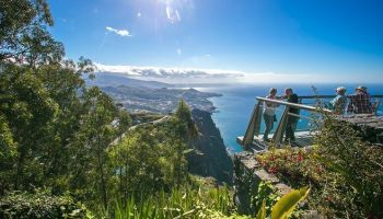 The Madeira Island – almost perfect paradise in the middle of Atlantic