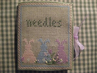 Freebie Cross Stitch Patterns
