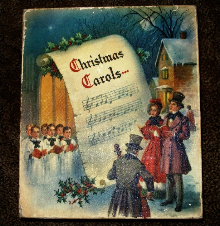 Joy And Noel Holiday Caroler: 1000+ Images About Holiday: Carolers On Pinterest