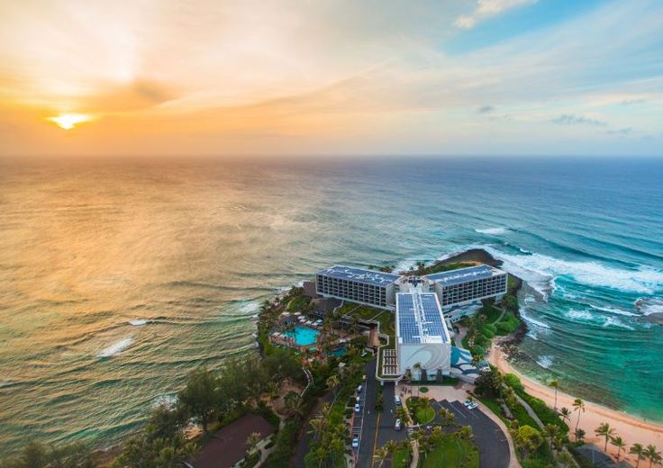 Photos of Our Oahu Resort | Turtle Bay Resort