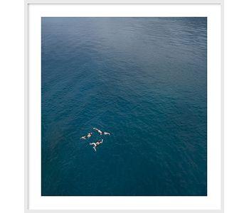 Italy - Ocean Ballet