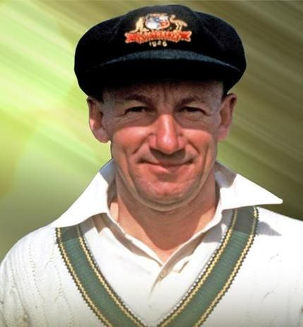 Know It All About Sir Donald Bradman | TheSportsNext.com