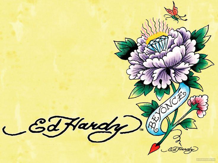 Ed hardy wallpapers - Wallpaper Bit