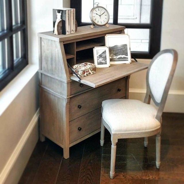 Toulouse Secretary Desk Bedroom In 2019 Secretary Desks Desk