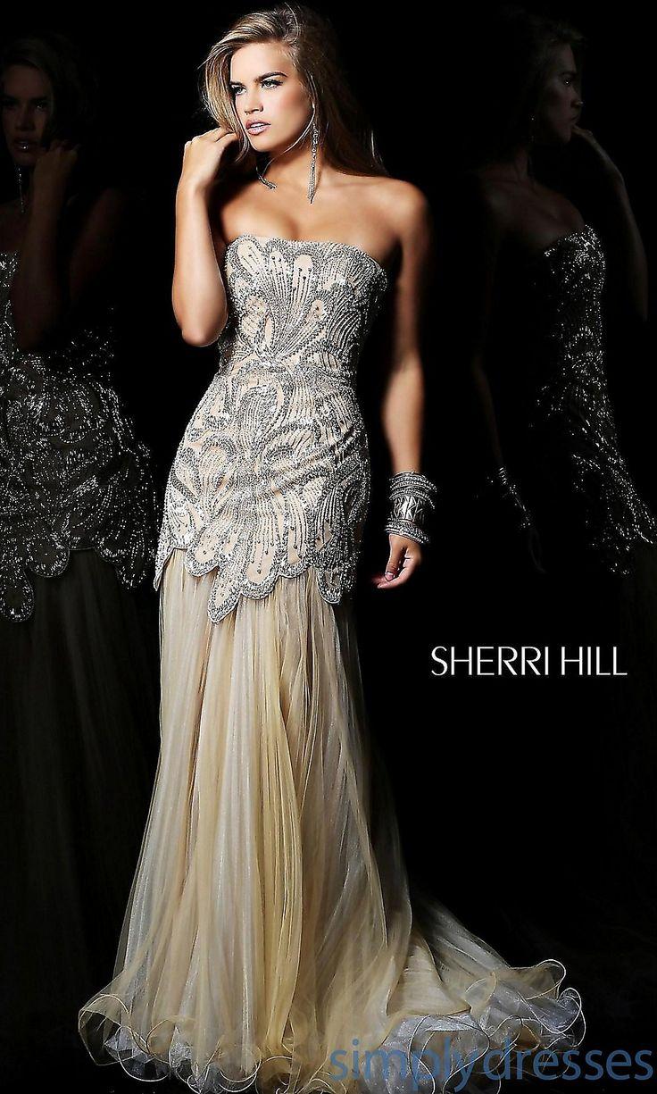 Where can i buy sherri hill dresses