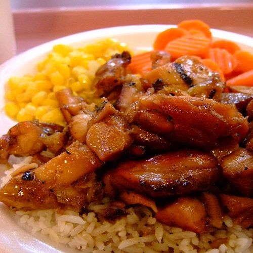 Golden Corral Bourbon Street Chicken Secret Recipe